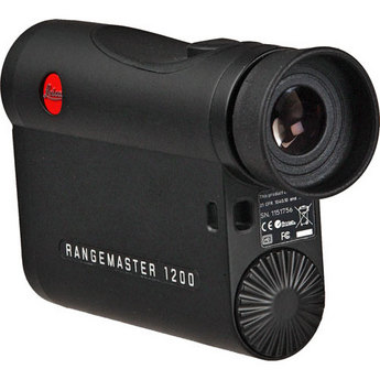 Leica Rangemaster 1200