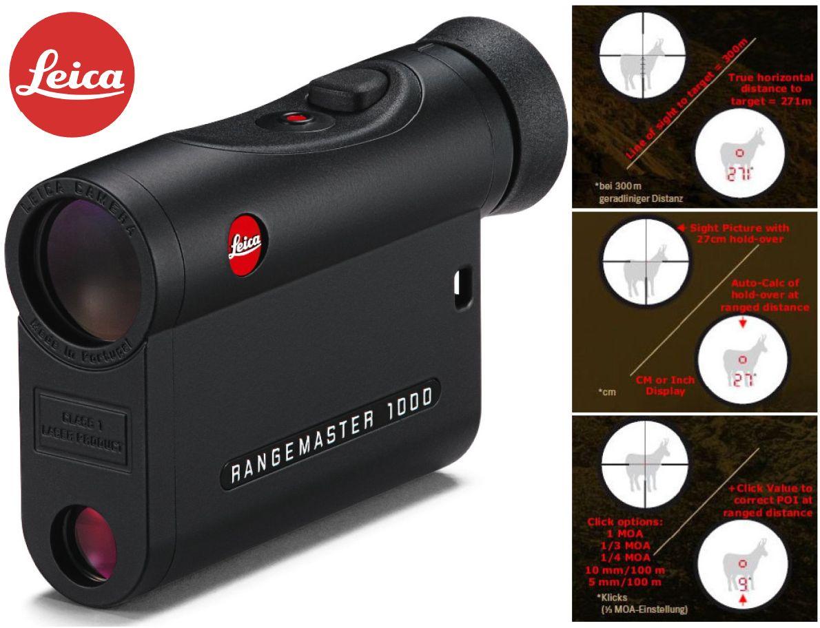 Leica Rangemaster