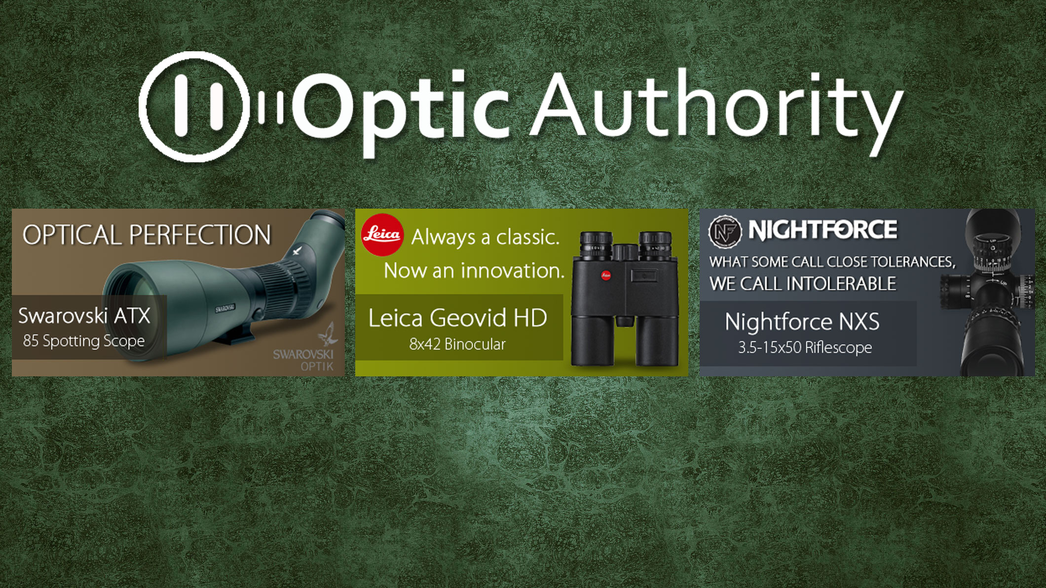 Optic Authority