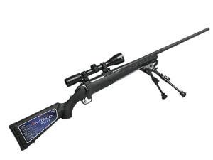 .270 caliber rifles