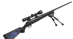 .270 caliber rifles