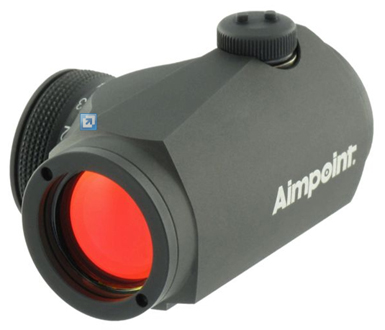 Aimpoint Micro H-1 Red Dot Sight