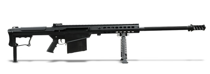 Barrett-M107A1-Black-29-Fluted-Rifle