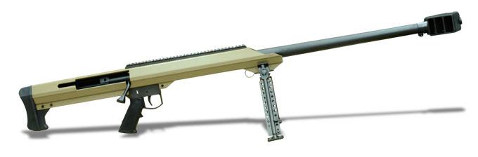 Barrett-M99-FDE