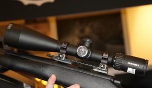 Nightforce shv 4-14x56mm