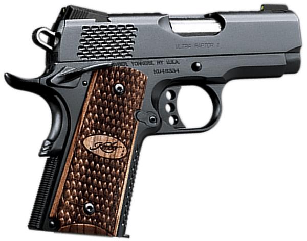 Kimber 45 compact