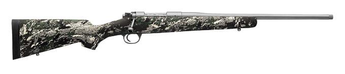 Kimber Andirondack Rifle