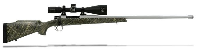 MOA Hunting Rifle