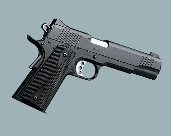 Kimber .45 Caliber 1911 Pistol