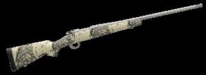 Kimber 84m Mountain Rifle