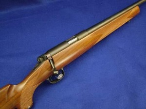 Kimber .22LR Bolt Action Rifle