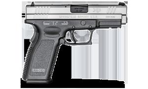 Springfield gun