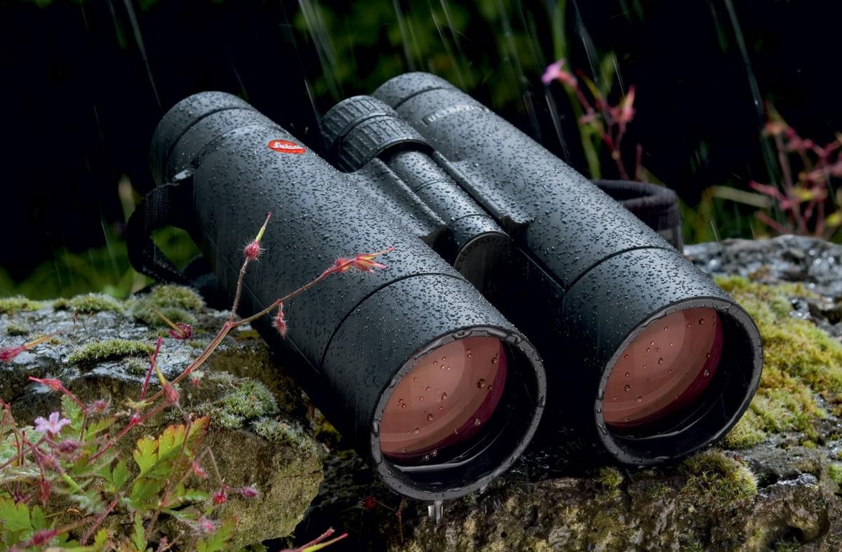 Leica Ultravid HD 10×42