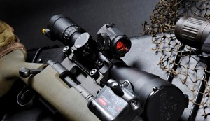 Nightforce NXS 3.5-15×56 Review