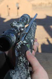 Kimber Adirondack 308 Rifles