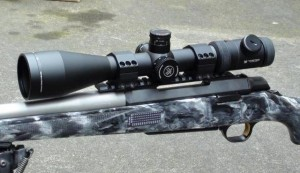 Vortex viper pst 30mm