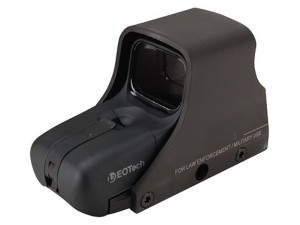 Eotech Holographic Red Dot Sights