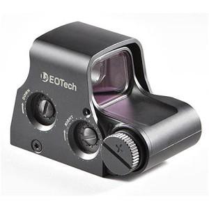 Eotech Red Dot Sight