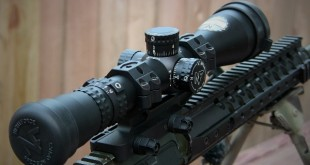 Nightforce Beast Scope