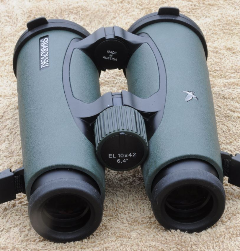 Swarovski EL 10 x 42 Binoculars