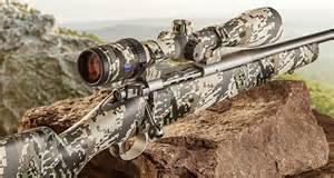 Kimber Mountain Rifle