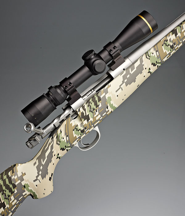 kimber rifle 308