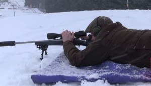 Shooting With Kimber Mountain Ascent