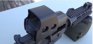 Eotech Red Dot Sight