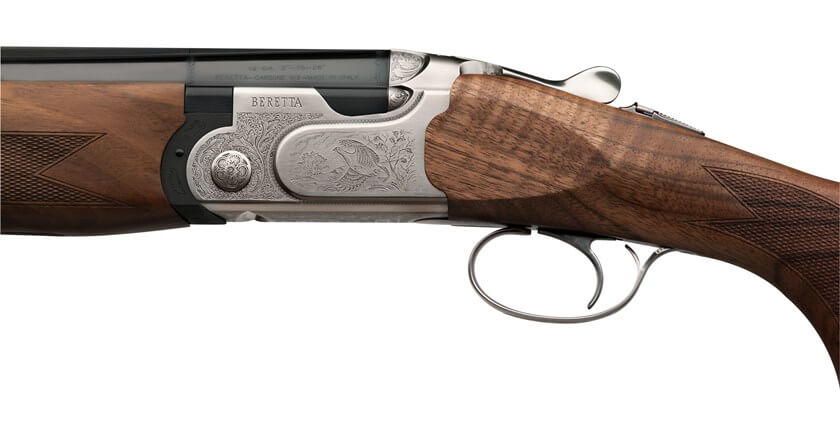 Beretta 690 Filed III