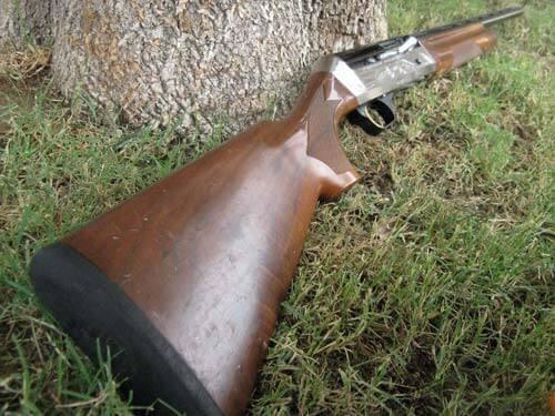 Benelli-20-guage-shotgun