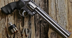 Caliber-firearm