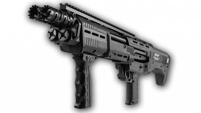 DP-12 Bullpup