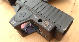 EOTech Mini Red Dot Sight
