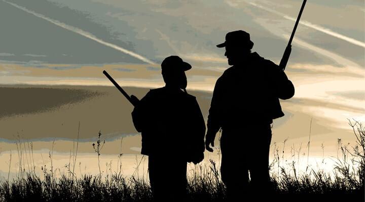 Georgia Hunting Season