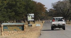 Zimbabwe Big Game Hunting