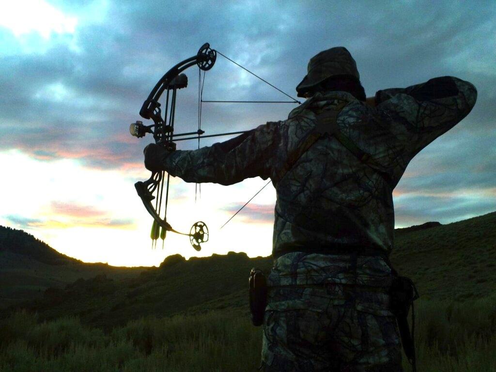 Georgia Archery Deer Season Opens September 9 | Georgia Afield