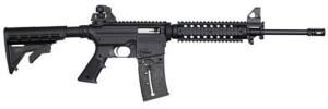Mossberg Tactical Rifles