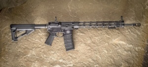 FN 15 Tactical Carbine