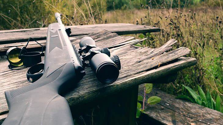 Choosing Hunting Scope