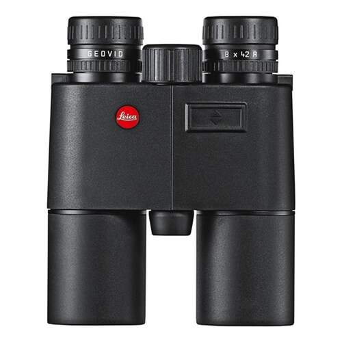 Leica Geovid 8x42 HD-R Yards Binocular
