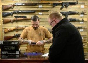 first gun purchase guide