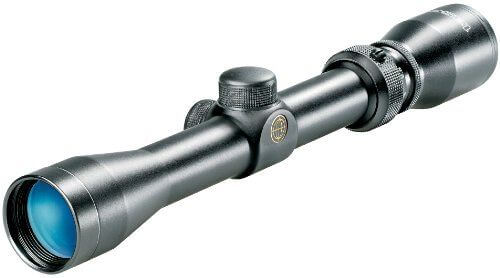 Tasco World Class 1.5-4.5 x 32mm riflescope