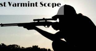 Varminting-scope
