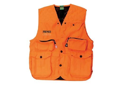 Deployable Seat Vest